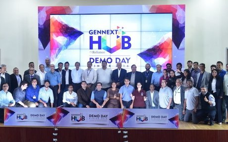 GenNext Hub startups are pole-vaulting to achieve exponential growth