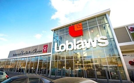 Loblaw on the Defensive as the Amazon Bogeyman Lurks