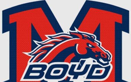 Boyd Wrestlers