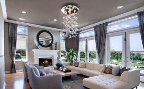 How Can You Select The Best Home Interior Design Company?
