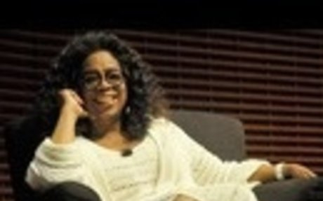 Oprah Winfrey on Career, Life, and Leadership by Oprah Winfrey on Free Online Video