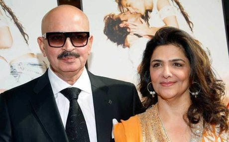 Rakesh Roshan proud of wife for helping 500 kg Egyptian woman