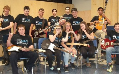 UCC Guitar Ensemble