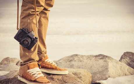 Travel, Photography and Vlogs