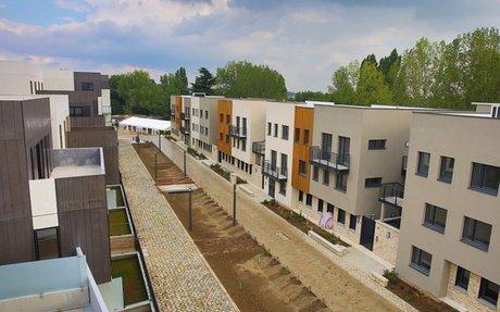 Citallios et Paris la Défense au SIMI : Le salon de l'immobilier d'entreprise effet Brexit