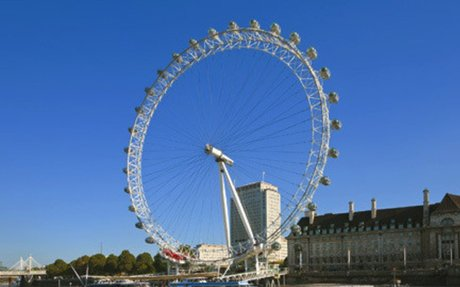 Your Official London City Guide