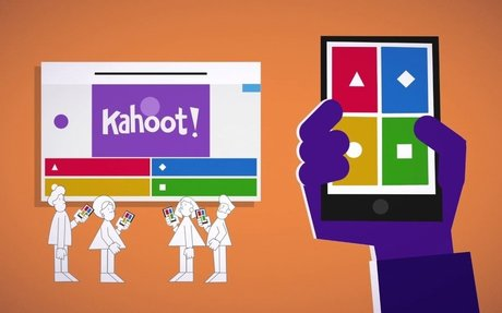 Play Kahoot! - Enter game PIN here
