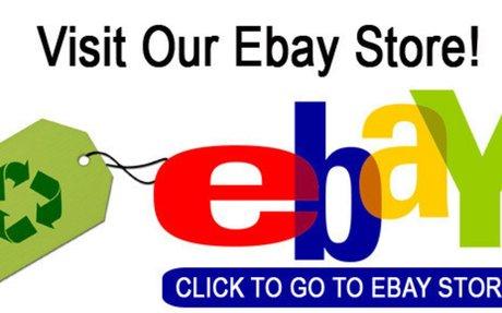 KB's Ebay Store