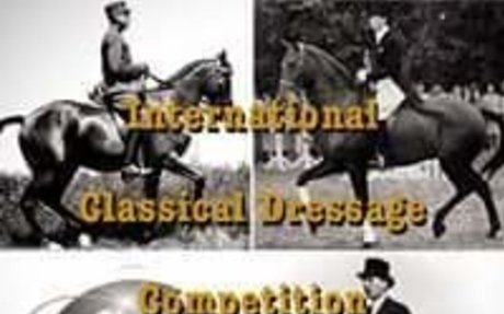 Classical Dressage Competition Federation