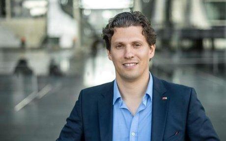 Gastkommentar von Hubertus Porschen: Wir brauchen einen Boss für die Digitalisierung