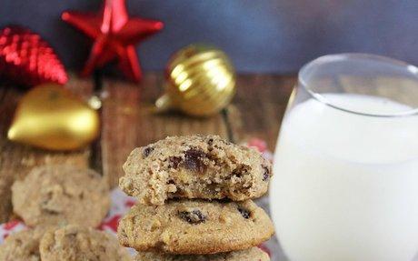 Sri Lankan Christmas Cookies