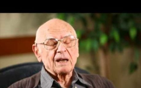 Interviews with Survivors of the Great Depression