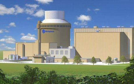 Pittsburgh: Westinghouse talking with South Carolina legislators about canceled projects