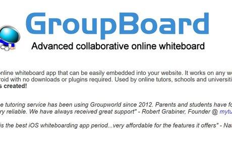 Top Whiteboard Tools | elink