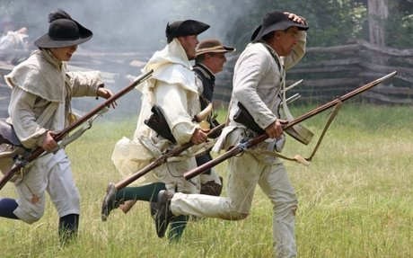 How Did the Americans Win the Revolutionary War?