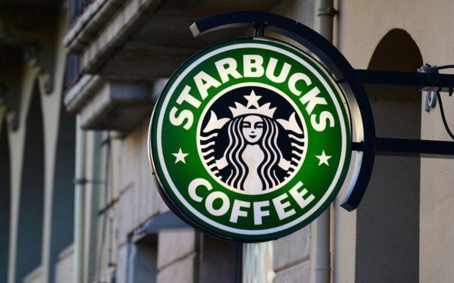 Starbucks Canada | Coffee and Tea