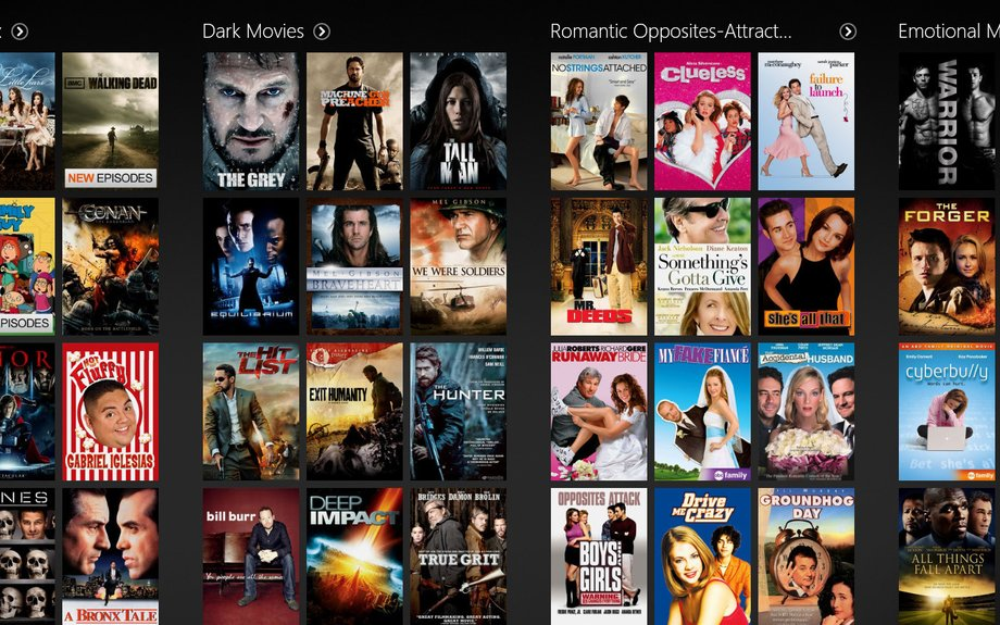 Get your premium Netflix account for free