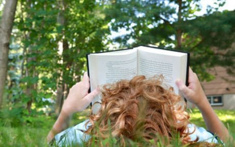 Benefits of Reading: Getting Smart, Thin, Healthy, Happy|Reader's Digest