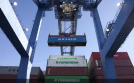 Startups Seek to Transform the International Freight Market