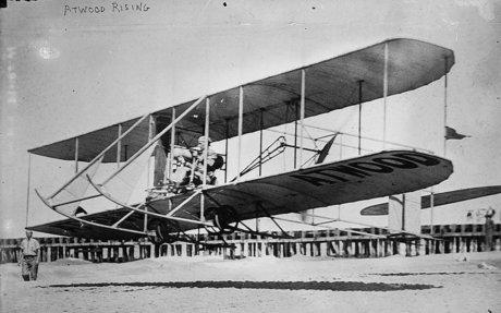 7. Airplane