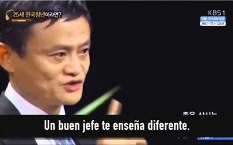 Tips from the Richest Man in China (Alibaba)