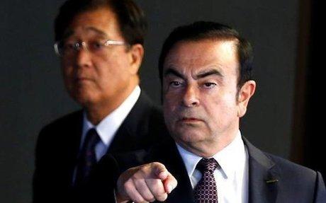 Nissan to Take $2.2 Billion Stake in Scandal-Hit Mitsubishi Motors