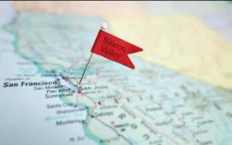 Why Do Millennials Love Silicon Valley? It's Not Just The Tech