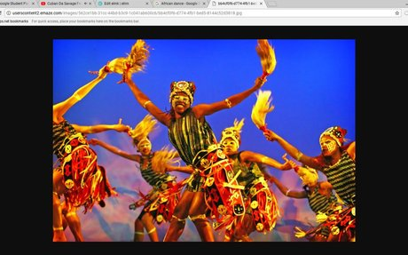 African dance - Google Search