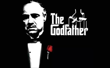 The Godfather (Godfather Book 1) Mario Puzo Audiobook