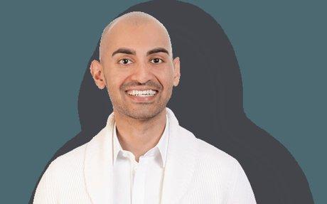 Neil Patel Presents: The Advanced Customer Acquisition Webinar