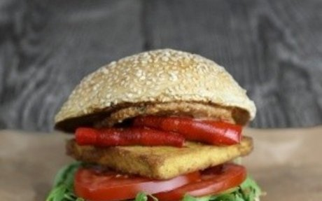 Burgerek, Hamburgerek - Attaboy!