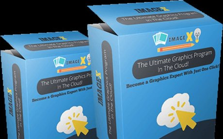 ImageX Pro ~ Best Graphics Creator Software