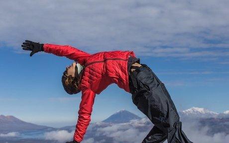 Mt. Elbrus, Russia Part 1