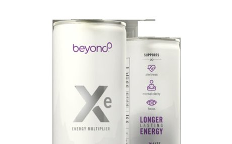 Well-Beyond to Launch 80-Calorie, Natural Energy-Creating Beverage, November 8th!
