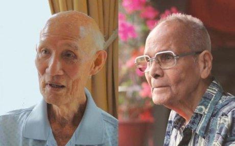Tan Hwee Hock and K Nadarajah's Daily Life