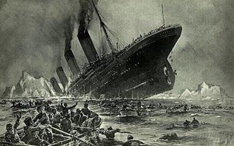 9. Titanic
