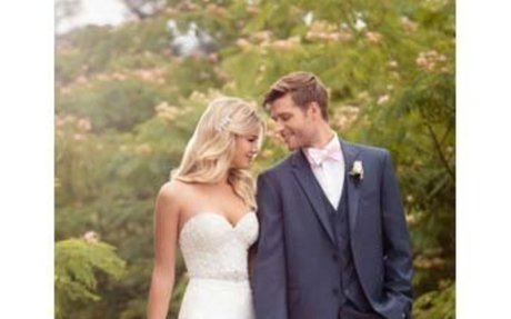 Essense of Australia D2202 Bridal gowns, Bridal Store Walnut Creek | Flares Bridal