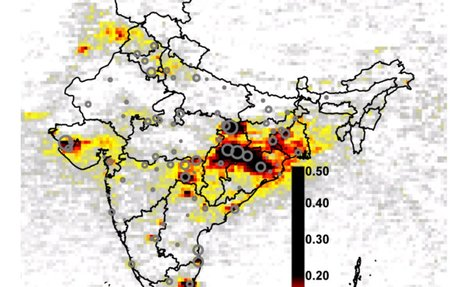 India's 82% of 1.05 million air pollution deaths per annum could be avoided with strict me