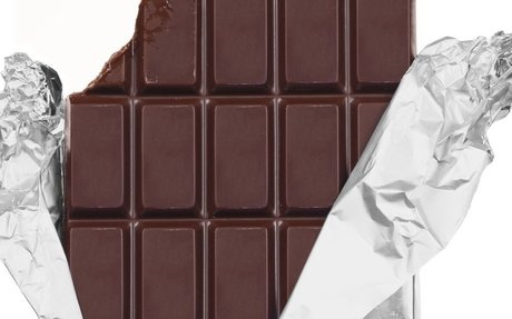 How flawed science helped turn chocolate into a health food