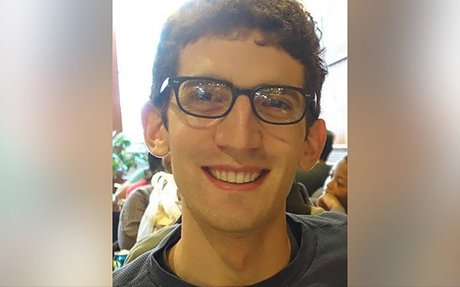 College student 3D prints his own braces