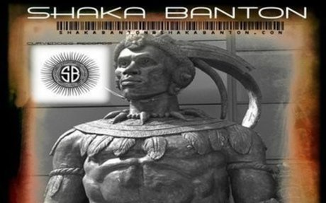SHAKA BANTON WARRIOR MODE MIXTAPE VOL.1 HOSTED BY POWER1200 RICH NATION