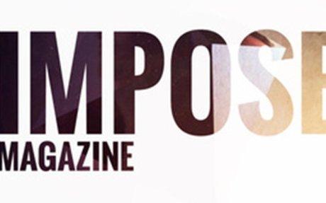 "Impose Magazine Track x Track: The Minnesota Child - ""Fireflies"""
