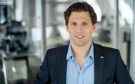 """Unternehmer Hubertus Porschen: """"Wir werden zu Fließbandarbeitern der Chinesen"""""""