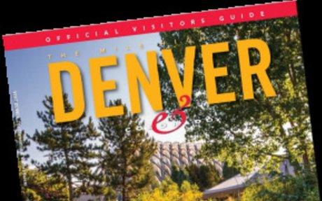 Denver Colorado Vacations & Conventions | Visit Denver