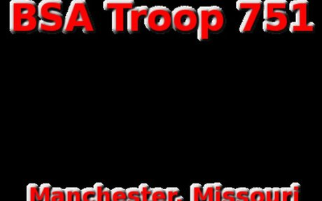 BSA Troop 751 – Welcome