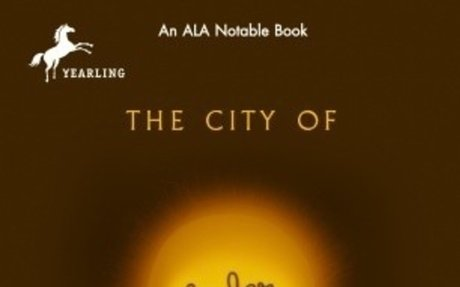 Book: City of Ember