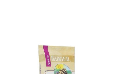 Badger SPF 30 Unscented Tinted Sunscreen Cream