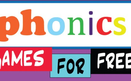 Phonics Games Phase 3