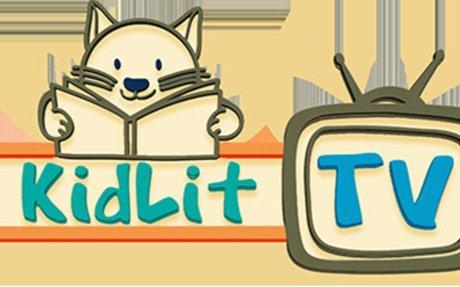 KidLit TV - Explore the world of children's literature.