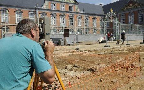 L'Agence wallonne du patrimoine, un guichet unique pour le patrimoine de nos régions